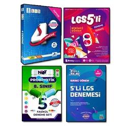 LGS 1.DÖNEM KAMPANYA SETİ - 03