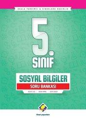 FİNAL 5.SINIF SOSYAL BİLGİLER S.B YENİ 2018