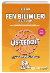 KÜLTÜR 8.SINIF FEN BİLİMLERİ US-TEROİT SORU BANKASI