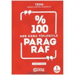FİDES 8.SINIF  %100 PARAGRAF