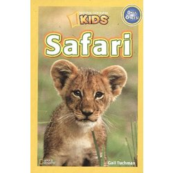 Koleksiyon Yayıncılık Okul Öncesi-Safari