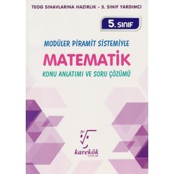 KAREKÖK 5.SINIF MATEMATİK KA.