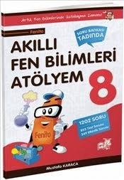 ARI 8.SINIF AKILLI FEN BİLİMLERİ ATÖLYEM