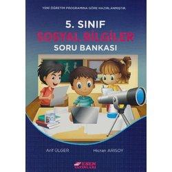 ESEN 5.SINIF SOSYAL BİLGİLER SORU BANKASI YENİ 2018
