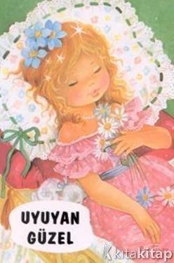Uyuyan Güzel Derleme Altın Kitaplar Boyama Ve çocuk Kitapları