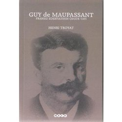 guy de maupassant a civil servant According to sparknotes, the necklace by guy de maupassant centers on mathilde loisel, a woman of modest means with a desire for wealth preparing for a party, mathilde borrows a necklace from a rich friend, only to lose the jewelry that night.