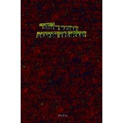 Grapon Kağıtları Didem Madak Metis Yayınları 9789753428767 şiir
