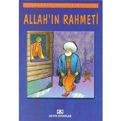 Allahın Rahmeti Nasrettin Hoca Fıkraları Derleme Altın Kitaplar