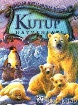Kutup Hayvanları Wilfried Carstens Altın Kitaplar Boyama Ve