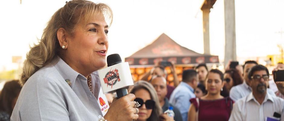 Módulo De Atención Inaugura María Luisa Villalobos Diario