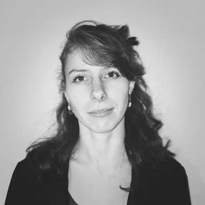Aline Drouillard