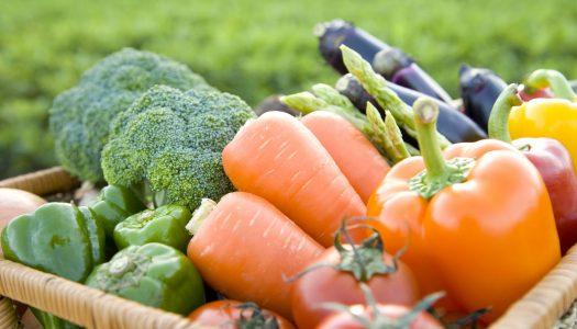 Warzywa i owoce – jak najlepiej wykorzystać ich walory