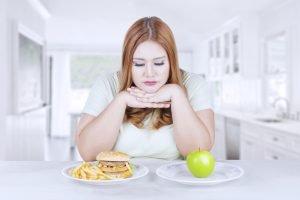 Sylwestrowa dieta