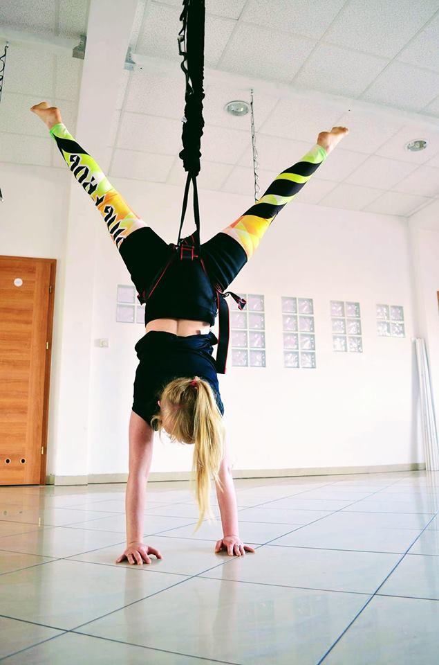 aktywność fizyczna dla kobiet