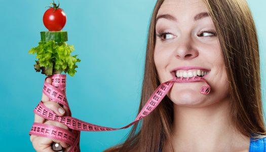 Zobacz ile można schudnąć w miesiąc!