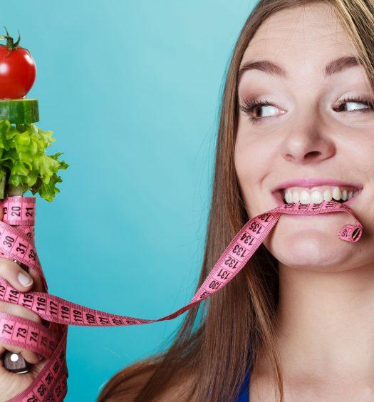 Ile można schudnąć w miesiac
