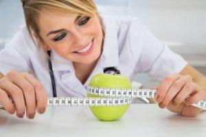 Czym zajmuje się dietetyk