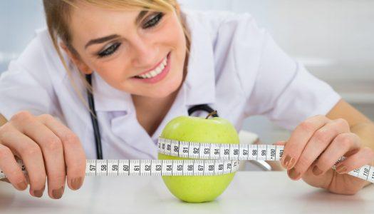 Czym zajmuje się dietetyk?