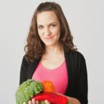 Dietetyk Ewa Marchlewska