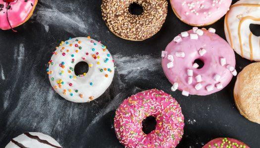 Tłusty czwartek – Jak spalić kalorie z pączka?
