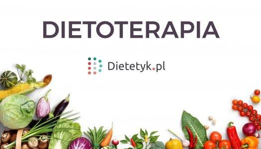 Dietoterapia [RECENZJA]