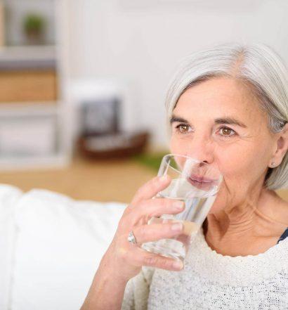zmiany zachodzące u osób starszych