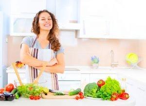 Co jeść na diecie?