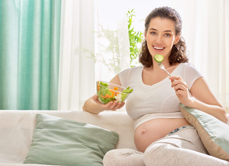 Mity w czasie ciąży