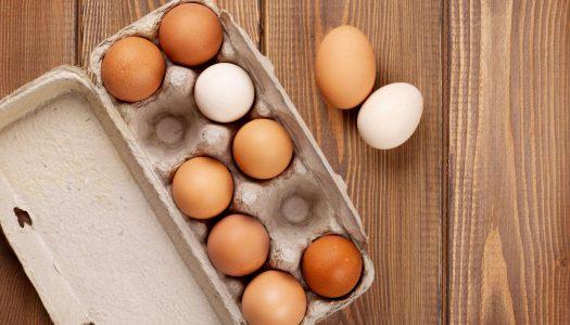 Jaja – Twoje dziecko nie może ich jeść? Sprawdź zamienniki!