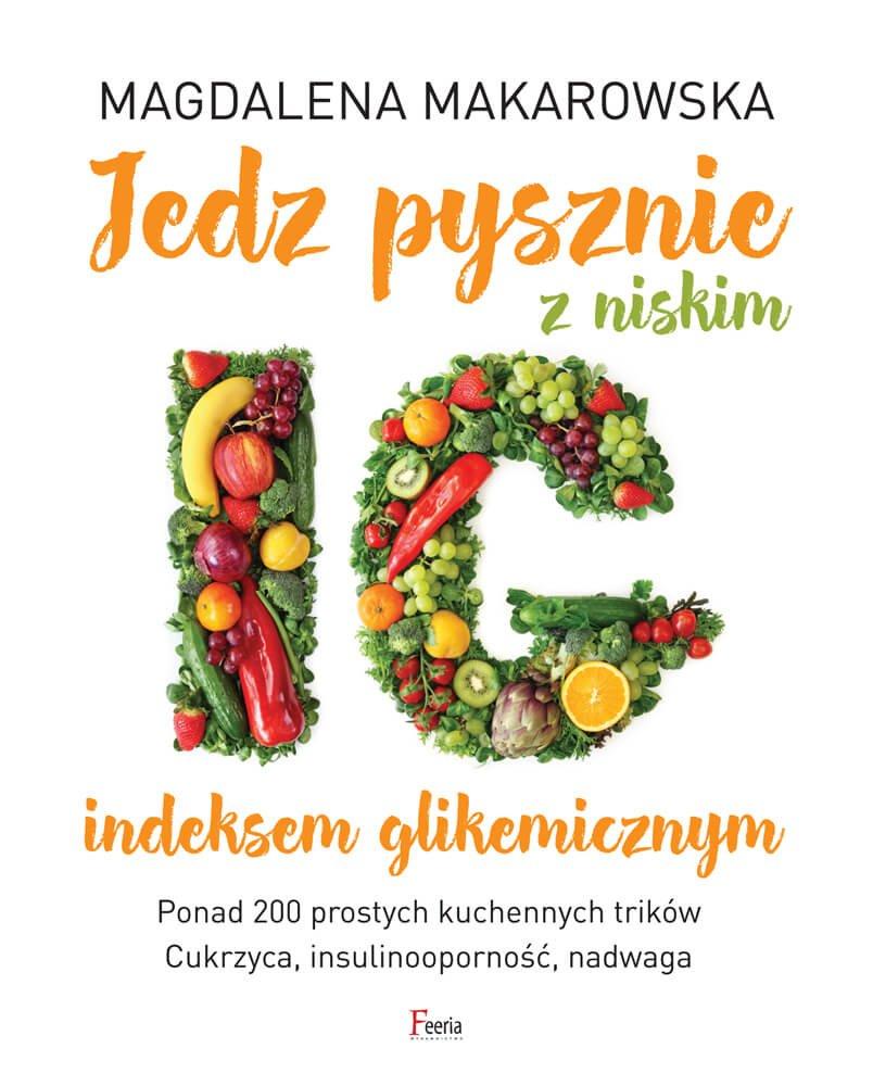 jedz pysznie z indeksem glikemicznym