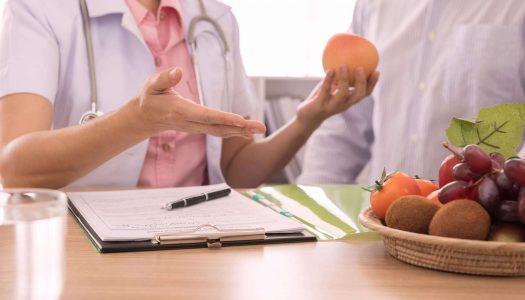 Czym się kierować przy leczeniu żywieniowym w cukrzycy?