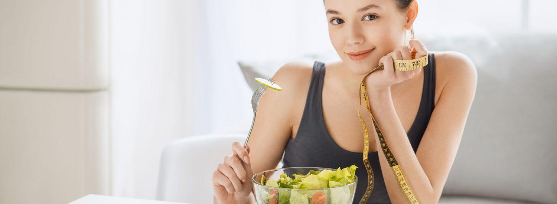 Jak zacząć skutecznie sięodchudzać?