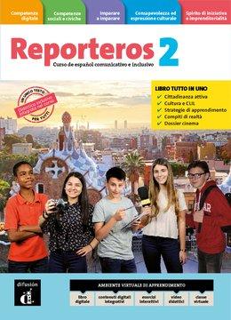 Reporteros 2