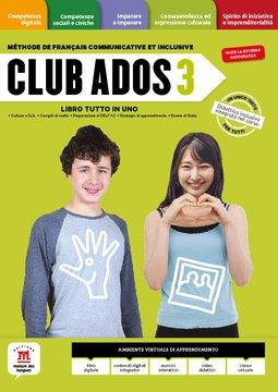 Club @dos 3