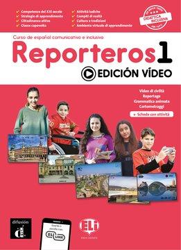 Reporteros 1 - Edición vídeo