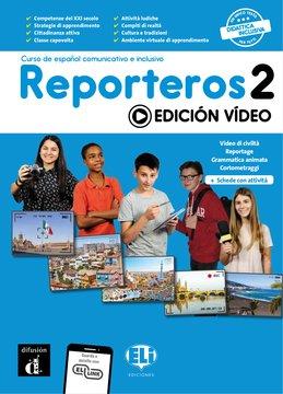 Reporteros 2 - Edición vídeo