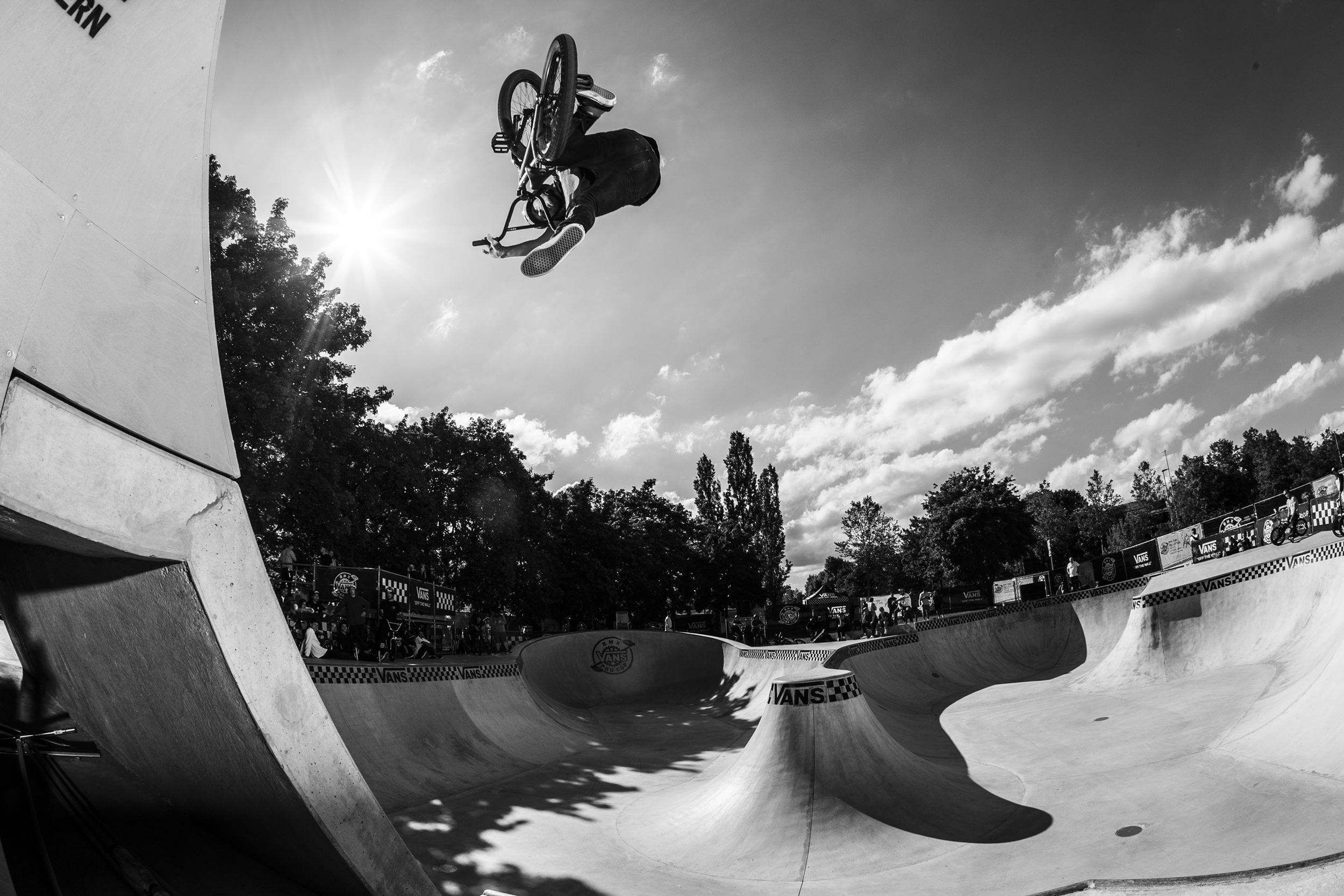 DigBMX - Vans BMX Pro Cup Stuttgart 2019 - Everything you need to know