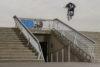 Sean burns stair gap ECLAT Chile RS