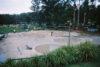 Kris Fox Nimbin Skatepark