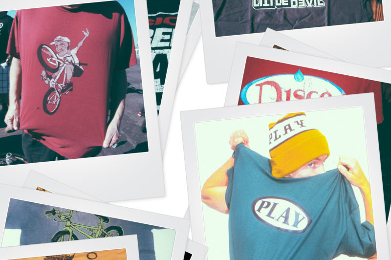632861c6 The Most Influential* BMX T-Shirt Companies of the 80's & 90's ...