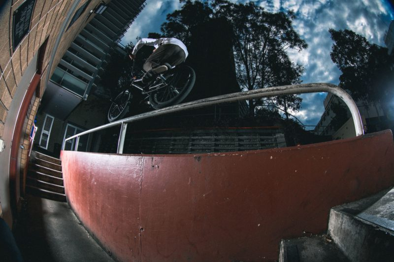 Dylan Steinhardt Lc Photo Railride
