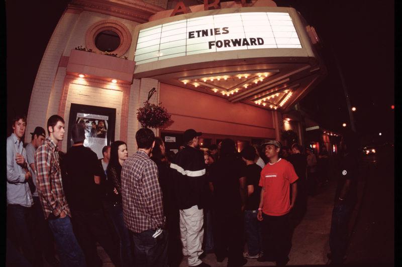 Forward Premiere Ny 2002 1