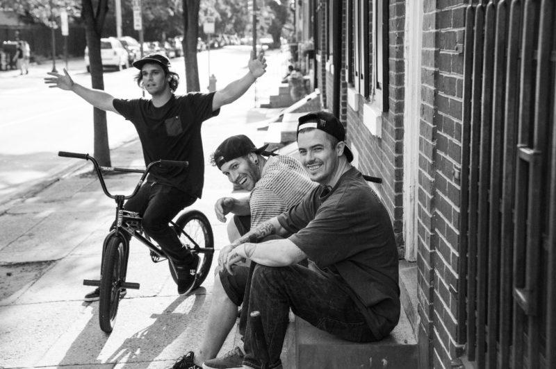 HAMLIN DEHART LEWIS BMX SUMMERMEMORIES PHL 1 RD