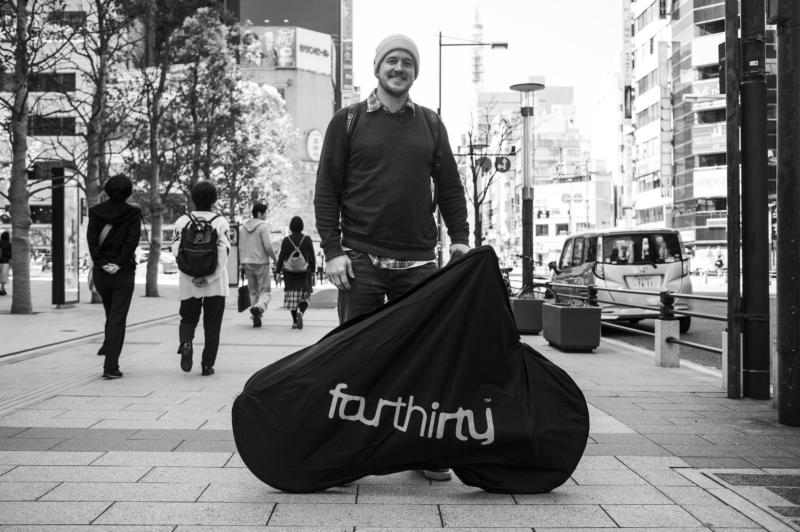 Homan Catching Up Tokyo Rd 8