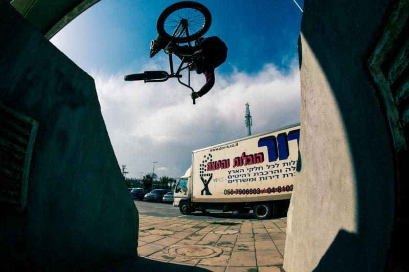 ISRL JEFF KOCSIS BMX ISRAEL TRNSFR RD