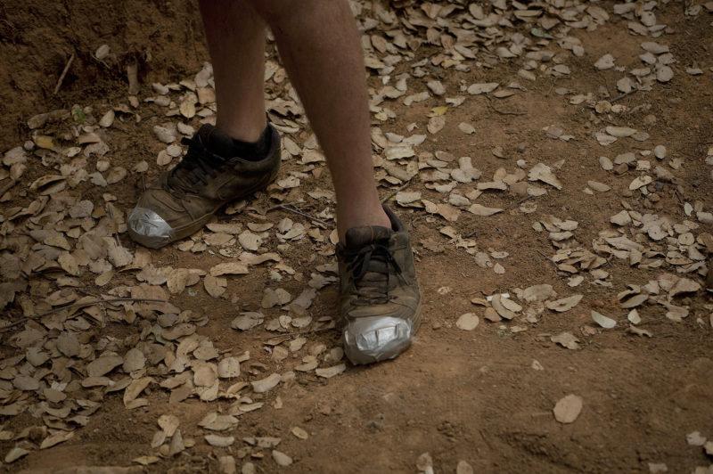 Pow  Bmx  Trails Redding Pow Trls Diggin 50