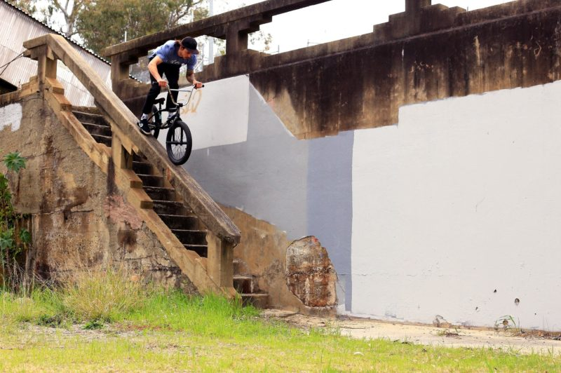 Jake Corless Oppo Feeble Stone Ledge Brent Sukroo Photo