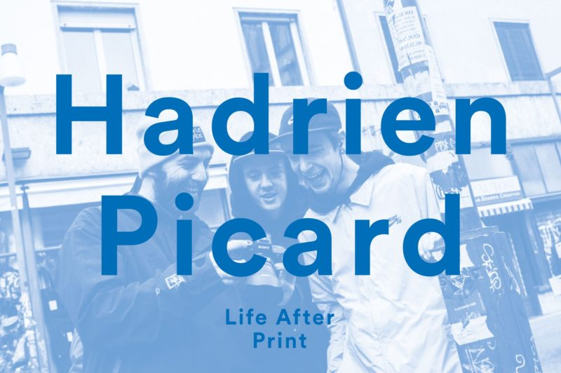 Life After Title Hadrien