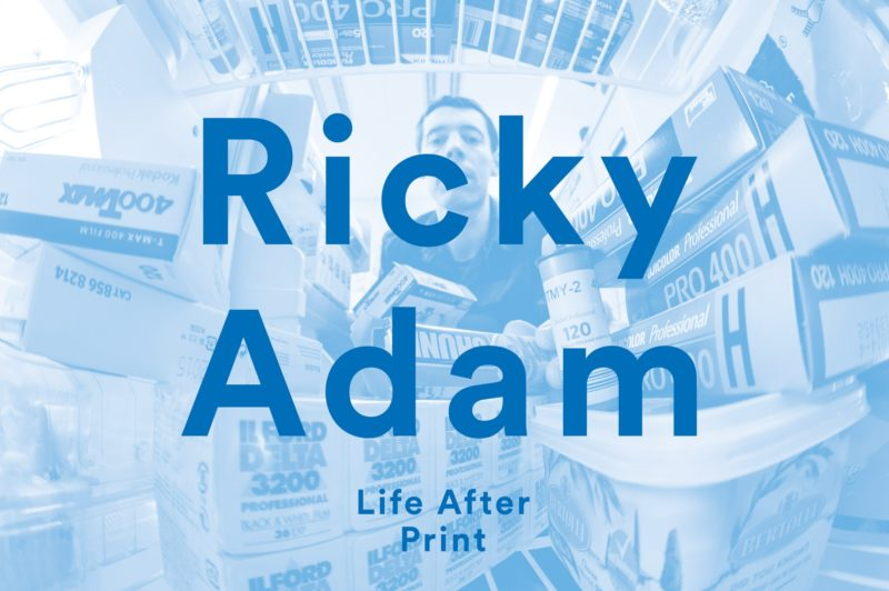 Life After Title Ricky Adam