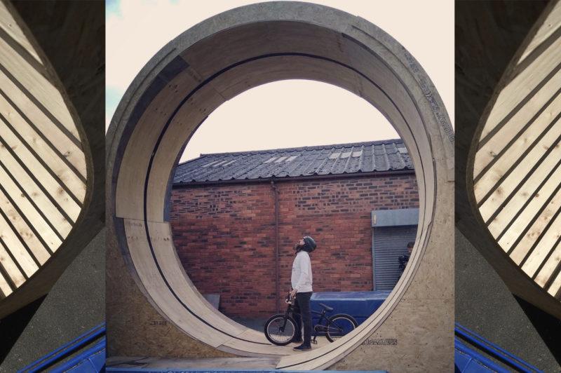 Owain Loop Intro